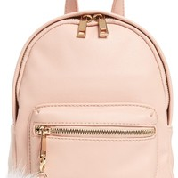 BP. Faux Leather Mini Backpack | Nordstrom