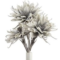 Faux Spider Daisy - Set of 3 | Stemmed Floral | Floral, Plants, & Trees | Decor | Z Gallerie
