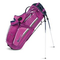 Nike Women's XTREME Sport IV Carry Golf Bag