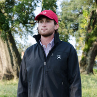 FieldTec Softshell Jacket in Black by Southern Marsh