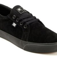 DC Council S Black Skate Shoes