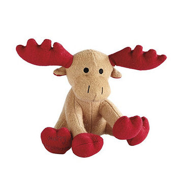 Moose Wool Dog Toy