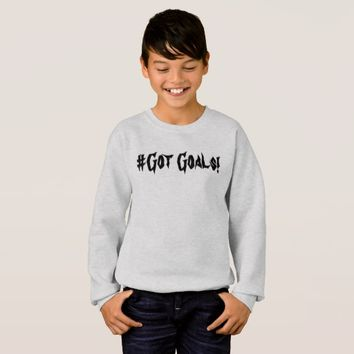 Got Goals sweater
