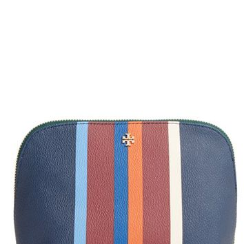 Tory Burch 'Kerrington' Cosmetics Case | Nordstrom
