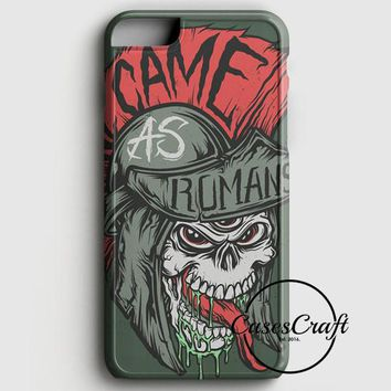 We Came As Romans iPhone 6 Plus/6S Plus Case | casescraft