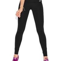 Ultimate Yoga Leggings - PINK - Victoria's Secret