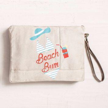 Beach Bum Wet Bag