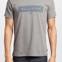 Men's Billabong 'Boxer' Graphic T-Shirt,