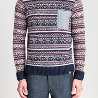 Sibley Sweater