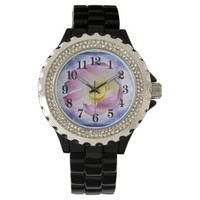 Crystal Lotus Watches
