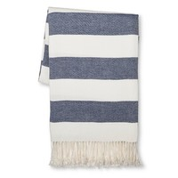Threshold ™ Stripe Throw Blanket