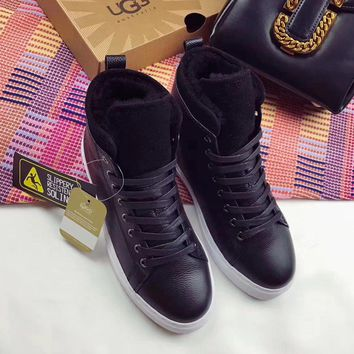 UGG Women Casual Sneakers Sport Shoes-2