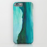A Peace of My Soul iPhone & iPod Case by Sophia Buddenhagen