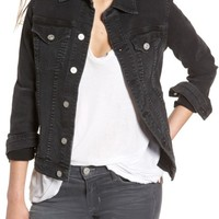 Hudson Jeans The Classic Denim Jacket | Nordstrom