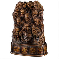 The Hobbit: The Desolation of Smaug Dwarven Bookend by Noble |