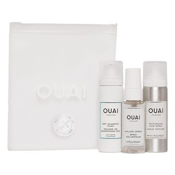 OUAI All The OUAI Travel Kit (Limited Edition) | Nordstrom
