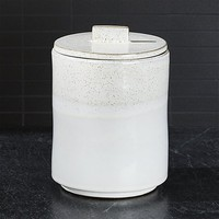 Mason Large Rustic Kitchen Canister