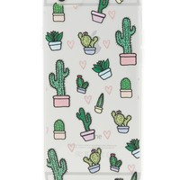 Cactus Case for IPhone 6/6S
