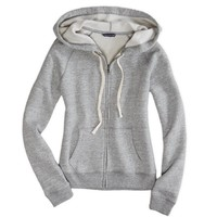 AEO Women's Real Soft Full-zip Hoodie