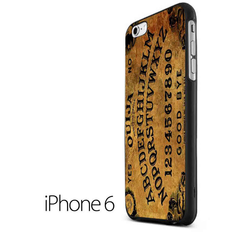 Ouija Spirits Board iPhone 6 Case from Gennumsemi : Things I want