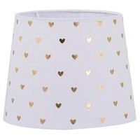 Lampshade With Decal - Pillowfort™ : Target