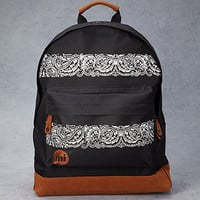 Mi-Pac Paisley Print Backpack