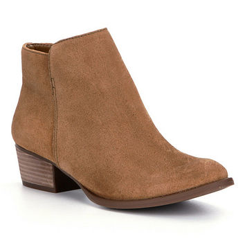 Jessica Simpson Delaine Booties | Dillards