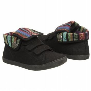 Women's Blowfish  Horton Black/Green Santa Fe Shoes.com