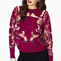 Maurie & Eve Mirage Sweater