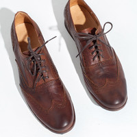 Bed Stu Corning Dress Shoes in Brown