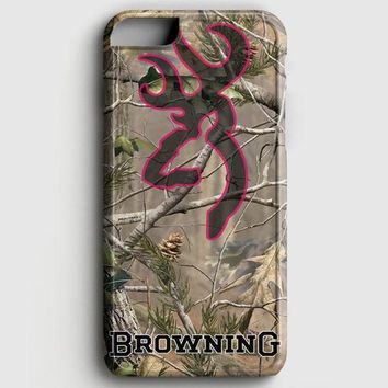 Browning Deer Camo iPhone 6 Plus/6S Plus Case