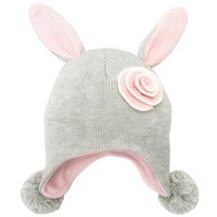 Winter Baby Hats for Girls