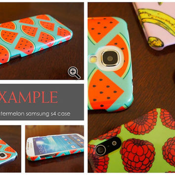 Ocean Iphone case Iphone 6 case Iphone 5s case Iphone 5 case Iphone 5c case Iphone 6 plus case Samsung s4 case Samsung s5 case mini case