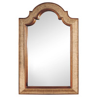 Mirrors, Vesey Oversize Mirror, Gold, Wall Mirrors