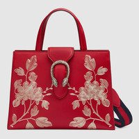 Gucci Chinese New Year Dionysus top handle bag