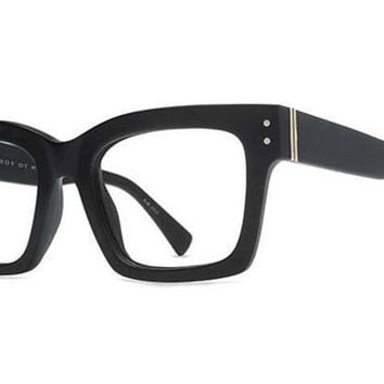 VonZipper - Learn to Forget Black BLK Rx Glasses