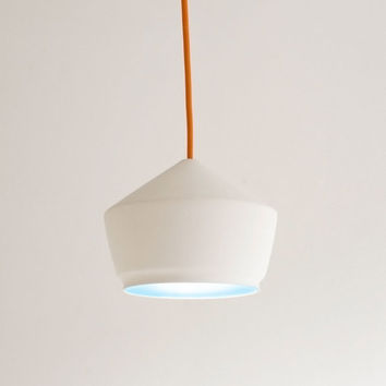 Ceramic Pendant Light Series 5