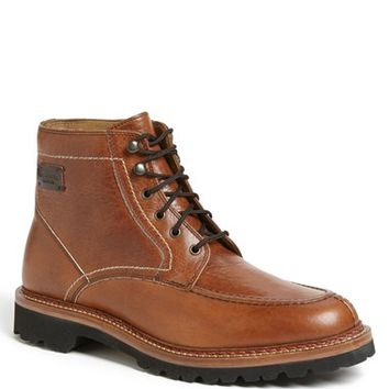 Men's Trask 'Elkhorn' Split Toe Boot,