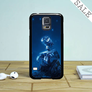 Wall E Robot- Samsung Galaxy S5 Case