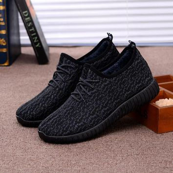 Womens Black Casual Sports Shoes