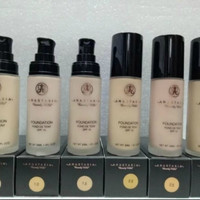 Anastasia Beverly Hills Flawless Liquid Foundation 1pcs