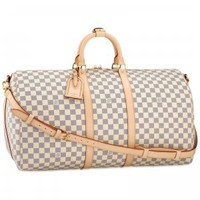 Louis Vuitton keepall bandouliere Bags