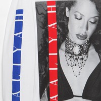 Aaliyah Long Sleeve T-Shirt at PacSun.com