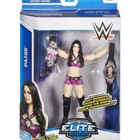 WWE Elite Series 34 Paige