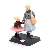 Department 56 Accessory NUTCRACKER DANCERS Christmas In The City 4050915