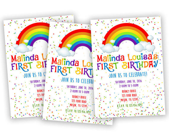 Girls First Birthday Invites is adorable invitations ideas