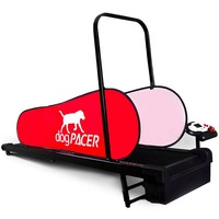 dogPacer LF 3.1 Dog TreadMill for Small, Medium, and Large Dogs