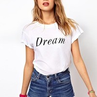 Wildfox Dream T-Shirt at asos.com