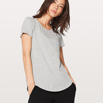 Love Crew III | Women's Short Sleeve Tops | lululemon athletica