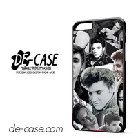 Elvis Presley Collage DEAL-3923 Apple Phonecase Cover For Iphone 6/ 6S Plus